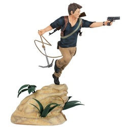 FIGURE UNCHARTED 4 NATHAN DRAKE 30 CMS