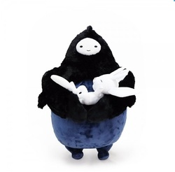 STUFFED DOLL ORI NARU AND SLEEPING ORI 45 CM