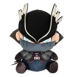 STUFFED DOLL STUBBINS BLOODBORNE HUNTER 20 CM