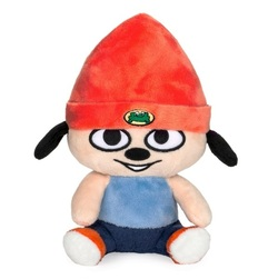 STUFFED DOLL STUBBINS PARAPPA THE RAPPER 20 CM