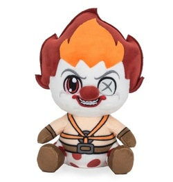 PELUCHE STUBBINS TWISTED METAL 20 CM