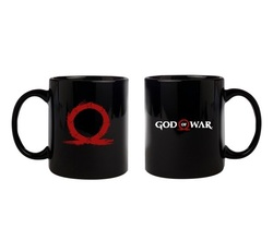 MUG GOD OF WAR SERPENT 2018