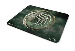 ALFOMBRILLA ALIENS FACEHUGGER