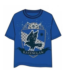 CAMISETA HARRY POTTER RAVENCLAW M