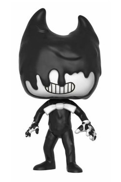 POP FIGURE  BENDY: INK BENDY