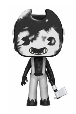 FIGURA POP BENDY: SAMMY