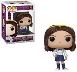 POP FIGURE  GOSSIP GIRL: BLAIR WALDORF