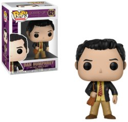 POP FIGURE  GOSSIP GIRL: DAN HUMPHREY