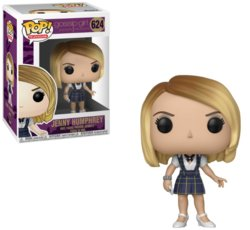 POP FIGURE  GOSSIP GIRL: JENNY HUMPHREY