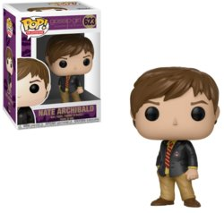 POP FIGURE  GOSSIP GIRL: NATE ARCHIBALD