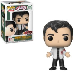 FIGURA POP GREASE: DANNY ZUKO SWEATER