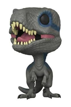 FIGURA POP JURASSIC WORLD FK:BLUE NEW POSE