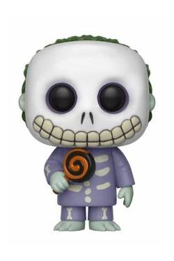 FIGURA POP NIGHTMARE: BARREL
