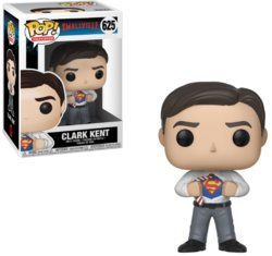 POP FIGURE  SMALLVILLE: CLARK KENT