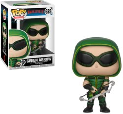 POP FIGURE  SMALLVILLE: GREEN ARROW
