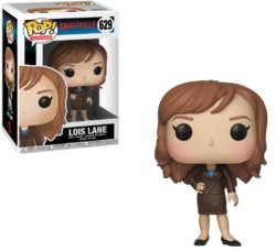 POP FIGURE  SMALLVILLE: LOIS LANE