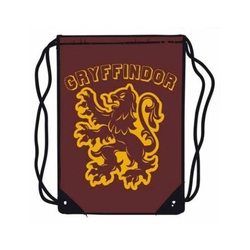 SACO HARRY POTTER GRYFFINDOR 45 X 35