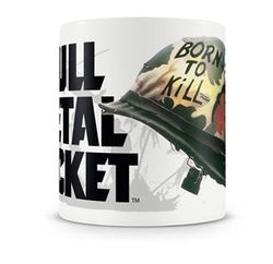 TAZA FULL METAL JACKET