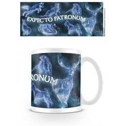 TAZA HARRY POTTER PATRONUS