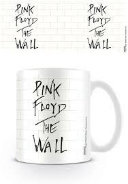 TAZA PINK FLOYD THE WALL