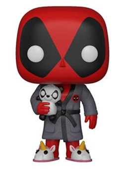 FIGURA POP DEADPOOL PARODY: DEADPOOL IN ROBE