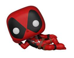 FIGURA POP DEADPOOL PARODY: DEADPOOL