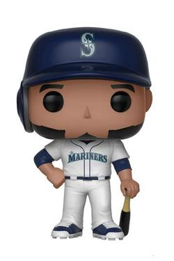 FIGURA POP MAJOR LEAGUE BASEBALL: ROBINSON CANO