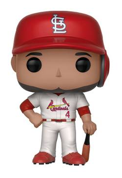 FIGURA POP MAJOR LEAGUE BASEBALL: YADIER MOLINA