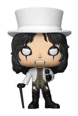 FIGURA POP ROCKS: ALICE COOPER