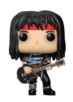 POP FIGURE ROCKS MÖTLEY CRÜE: MICK MARS