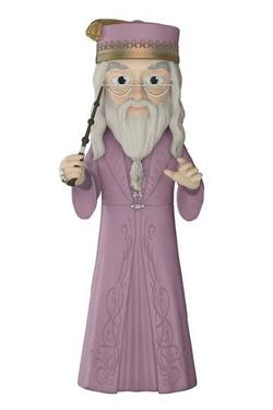 FIGURA ROCK CANDY HARRY POTTER: ALBUS DUMBLEDORE
