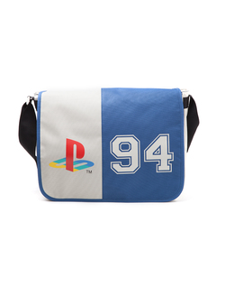 PLAYSTATION 1994 LOGO BACKPACK