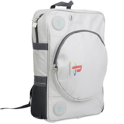 MOCHILA PLAYSTATION SHAPED COOL