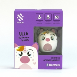 UNICORN SPEAKER BLUETOOTH/USB/MICRO