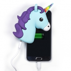 POWERBANK UNICORNIO