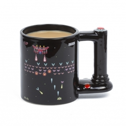 TAZA RETRO ARCADE 600 ML