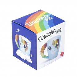 TAZA UNICORNIO 300 ML