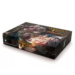 WARLORDS OF TERRA MAZO EXPANSION OVERLORDS