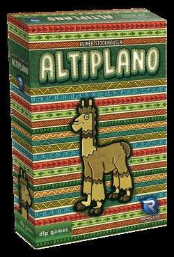 ALTIPLANO *SPANISH*