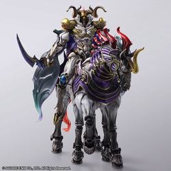 BRING ART FIGURE:  FINAL FANTASY ODIN 25 CM