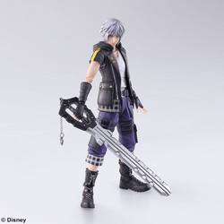 BRING ART FIGURE:  KINGDOM HEARTS 3 RIKU 16 CM