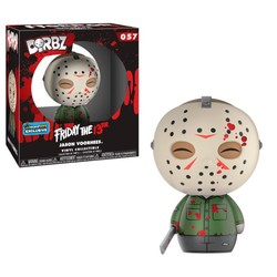 FIGURA DORBZ HORROR: JASON BLOODY