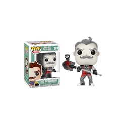 FIGURA POP HELLO NEIGHBOR: B&W BLOOE