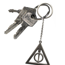 LLAVERO HARRY POTTER DEATHLY HALLOW