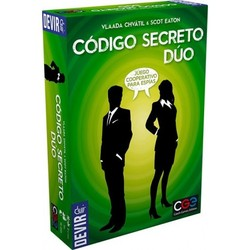 CODIGO SECRETO DUO (SPANISH)