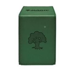 DECK ULTRA PRO FLIP ALCOVE BOX FOREST FOR MAGIC