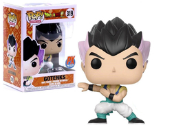 FIGURA POP DRAGON BALL: GOTENKS