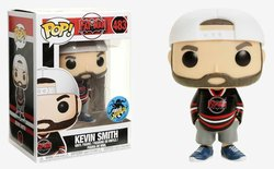 FIGURA POP FAT MAN: KEVIN SMITH