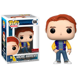FIGURA POP RIVERDALE: ARCHIE