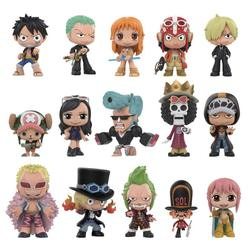 DISPLAY ONE PIECE MYSTERY MINIS (12)